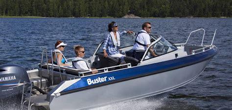 motorboot buster xxl bootszentrum buster xxl