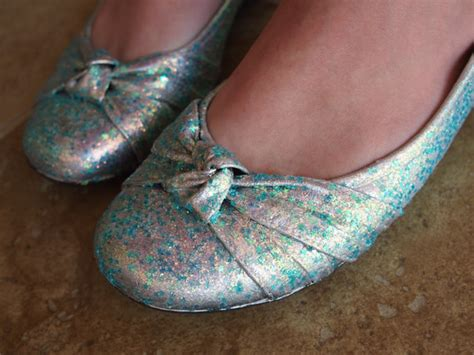 glitter shoes diy diy glitter shoes by aimeekitty on deviantart