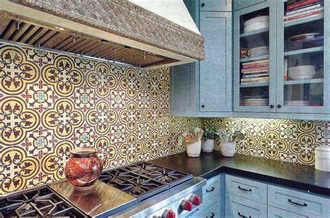 spanish tile kitchen backsplash 74 best images about granada tile in the kitchen on