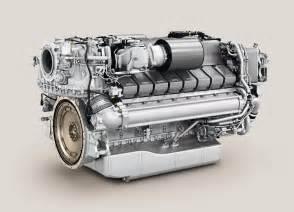 Rolls Royce Mtu Mtu S New Yacht Offerings On Display