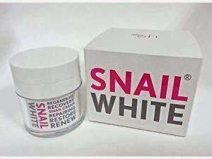 Krim Wajah Snail White snail white original by namu