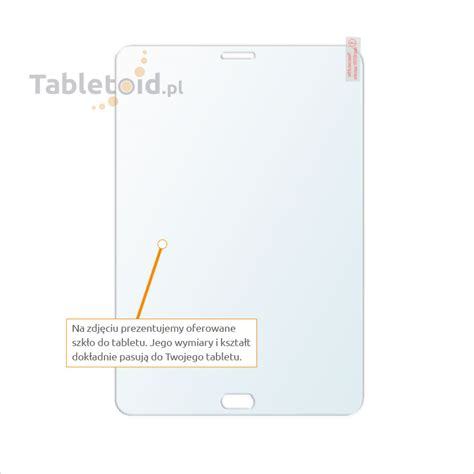 Ismi Tempered Glass Samsung Galaxy Tab S2 8 Clear 03mm J Bestdeal szkło hartowane do tableta samsung galaxy tab s2 8 0 tempered glass gratisy tabletoid pl