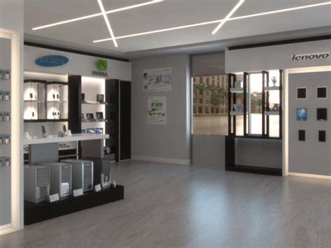 negozi di arredamento a palermo arredamento negozio d informatica a palermo piergi