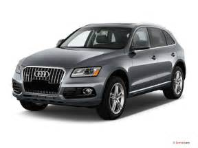 Audi Q5 2015 Review 2015 Audi Q5 Prices Reviews And Pictures U S News