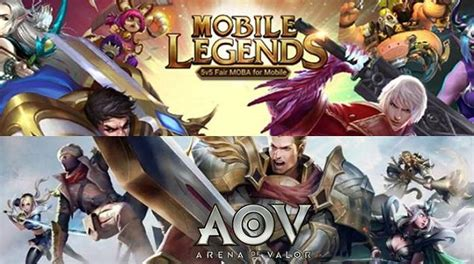 aplikasi anti lag mobile legend tips anti lag saat bermain mobile legends dan aov