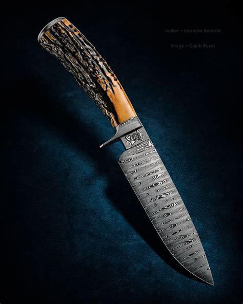 ladder pattern knife ladder handmade and knives on pinterest