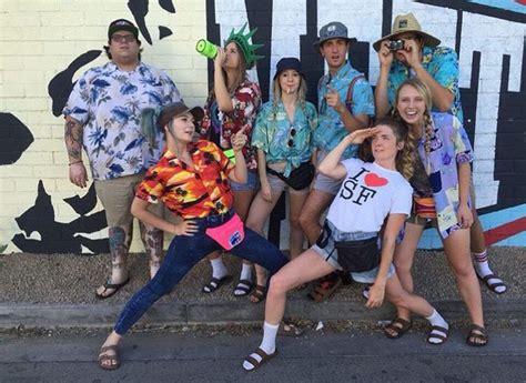 tacky ideas best 10 tacky tourist costume ideas on