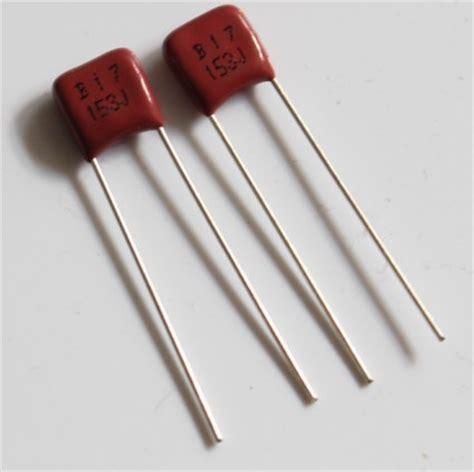 quality of capacitor pk2 153j 0 015uf 100v capacitor quality