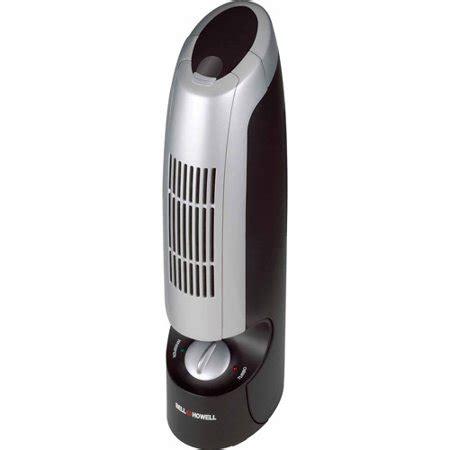 bell howell ionic whisper air purifier  ionizer walmartcom