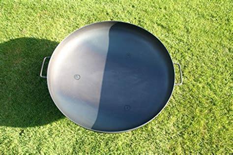 feuerschale mit oder ohne loch feuerschale berlin 216 80 cm mit loch wir machen garten de