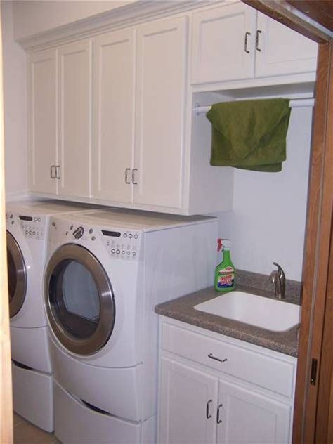Cabinets For A Laundry Room 25 Best Ideas About Laundry Room Sink On Pinterest Utility Room Inspiration Laundry Room