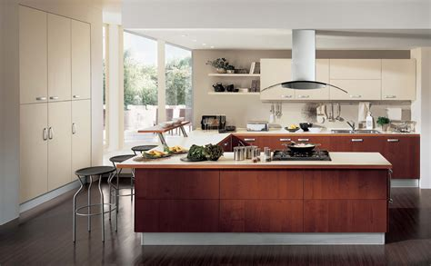 modern kitchen design ideas decobizz