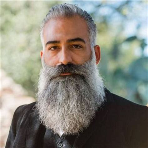 60 year old men with long beards 564 best awesome facial hair images on pinterest beards