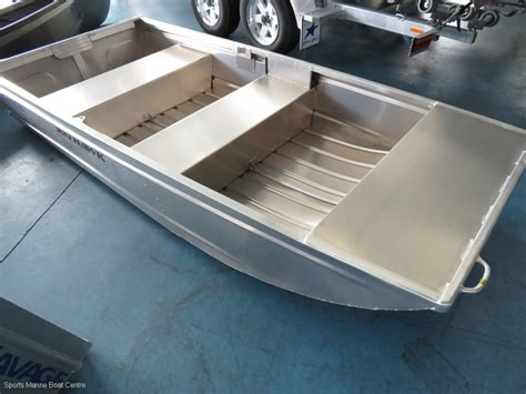 flat bottom boat hire new savage 300 hawk punt trailer boats boats online for