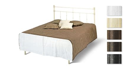 bett ohne metall doppelbett aus metall 180x200 in komforth 246 he astara