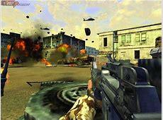 In-game shot image - Delta Force: Black Hawk Down - Mod DB Matt Rierson Delta Force