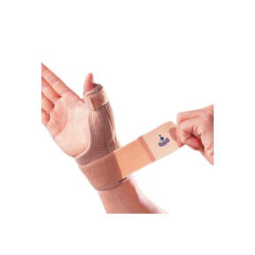Wrist Thumb Support Oppo 1084 1 oppo coolprene wrist and thumb support sports supports mobility healthcare products