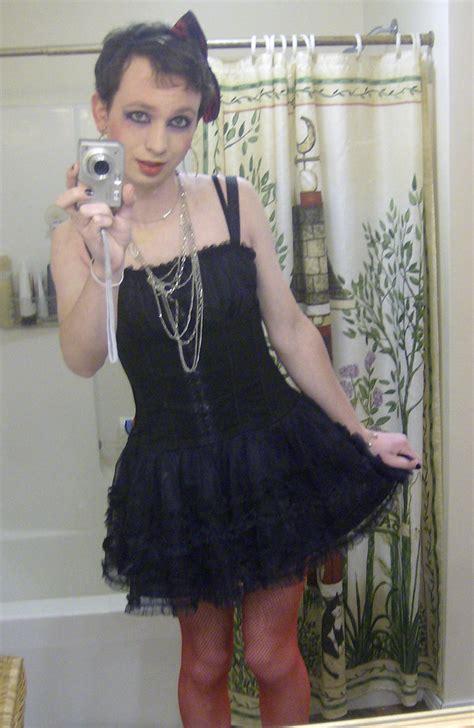 nice femboy http3shemaleplace com fem boys pinterest new dress 03 by divinesanity on deviantart