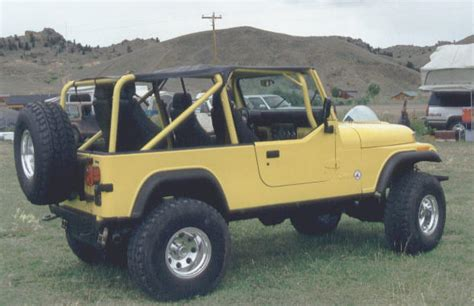 Mile High Jeep Club All 4 97 Road