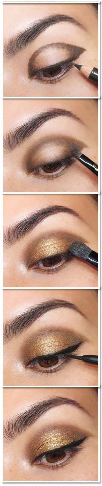 Eyeshadow Gelap tips pengaplikasian eye make up bar indonesia