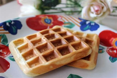 cucina con buddy ricette ricetta waffles cucina con buddy just eat it