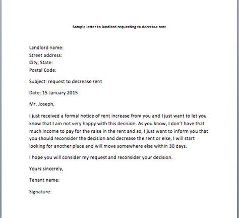 Tenant Letters Archives   Smart Letters