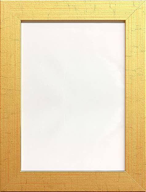 moderne bilderrahmen modern flat wide picture photo frame poster frame black