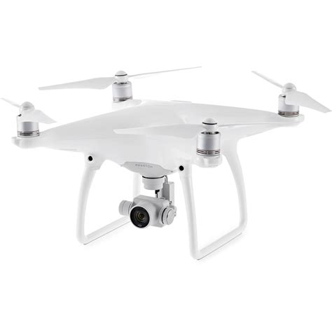 Dji Phantom 4 Professional dji phantom 4 quadcopter cp pt 000312 b h photo