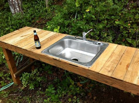 outdoor kitchen with sink tips for building an outdoor kitchen in tallahassee