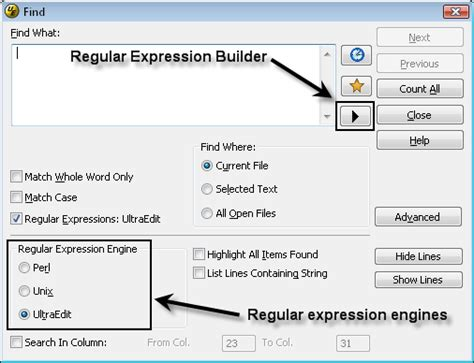 xslt replace pattern regex regular expression builder