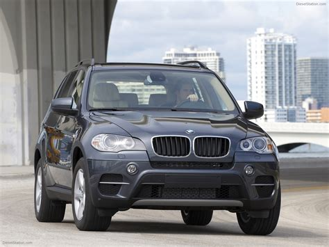 Bmw X5 2011 by Bmw X5 2011 Car Wallpapers 02 Of 68 Diesel Station