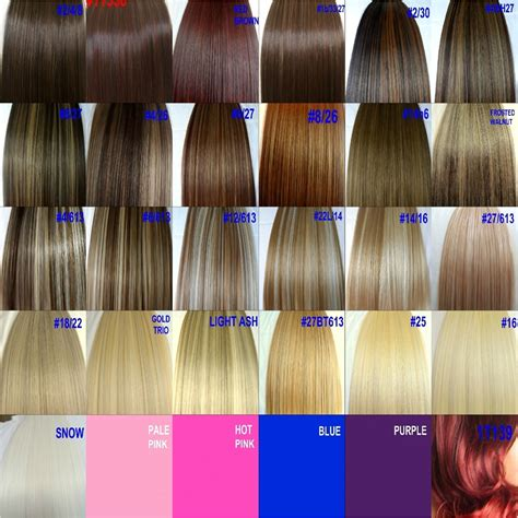color hair extensions hair extensions streak highlight clip in hair
