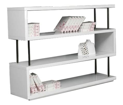 modern white shelving unit stage 3 modern white lacquer shelving wall unit