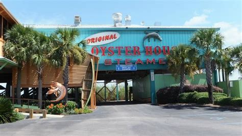 the oyster house gulf shores oyster house 10 picture of original oyster house gulf shores tripadvisor