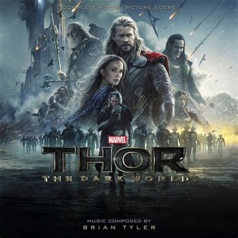 film thor complet film music site thor the dark world soundtrack brian