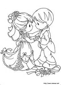 coloring color romantic couple coloring pages