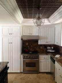Ideas with two tone kitchen paint color ideas also faux painting