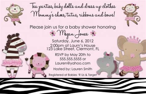 Cheapest Baby Shower Invitations by Checklist Of Cheap Baby Shower Invitations Baby