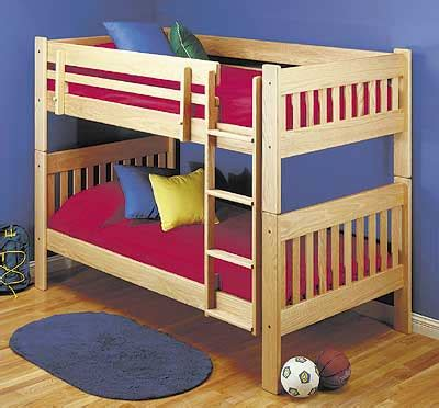 Pallet Coffee Tablefree Easy Project Furniture Plans Bunk Bed Kits To Build