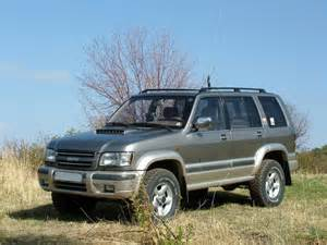 Isuzu Trooper Transfer Isuzu Trooper Transfer Catalog Cars