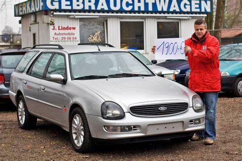 Auto Kaufen 5000 by Gebrauchtwagen 1000 Bis 5000 Bilder Autobild De