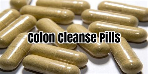 How Do Detox Pills Take To Work by Colon Cleanse Pills Do They Actually Work
