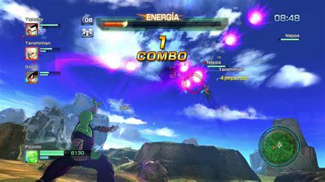Jp Amigos Set A 360 z battle of z ps3 xbox 360 vita 3djuegos