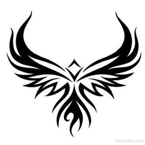 tribal eagle head tattoo eagle tattoos designs pictures page 5