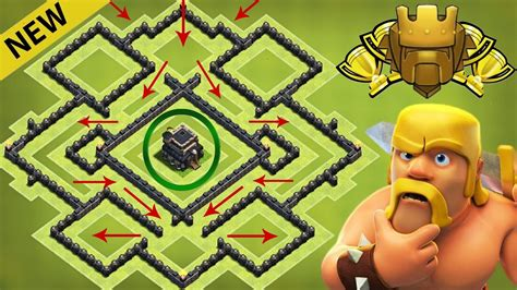 th9 layout names new best town hall 9 th9 trophy base design th9