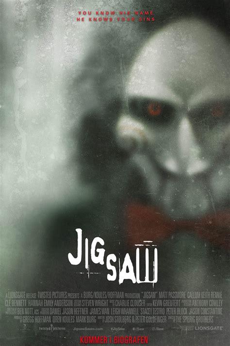 film jigsaw 2017 full movie jigsaw