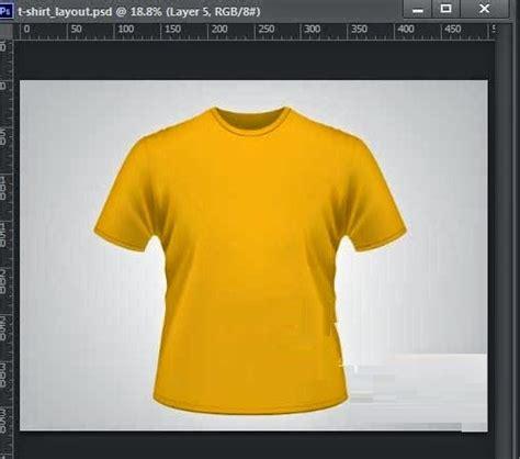 desain baju editor tips dan cara membuat desain baju dengan photoshop terbaru