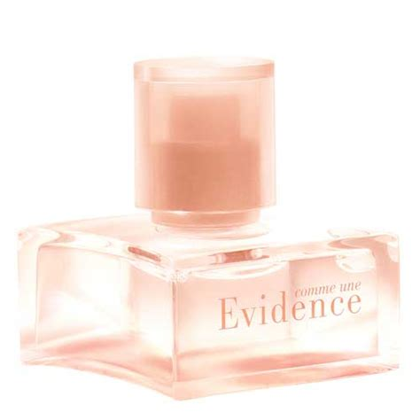 comme une evidence yves rocher perfume a fragrance for 2003