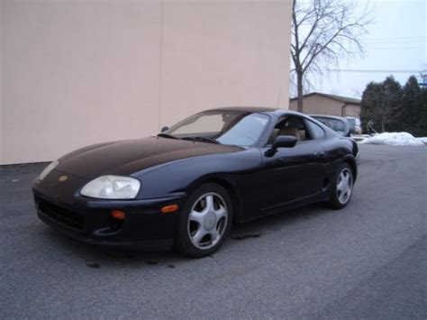 how cars run 1996 toyota supra electronic valve timing black 1996 toyota supra toyota supra for sale supratraderonline com this is a 1996 supra