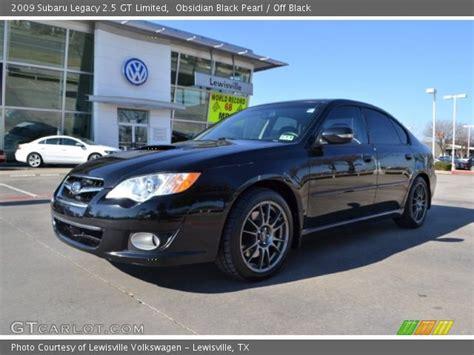 2009 subaru legacy 2 5 gt limited obsidian black pearl 2009 subaru legacy 2 5 gt limited